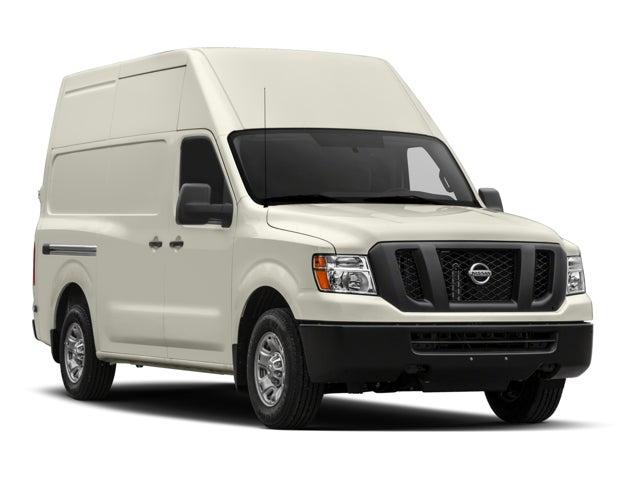 2017 nv cargo nv3500 hd sv v8 rear wheel drive high roof cargo van dealer in greer south. Black Bedroom Furniture Sets. Home Design Ideas