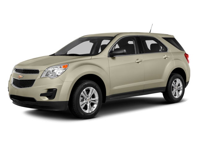 2014 Chevrolet Equinox LS - dealer in Greer South Carolina – New and ...