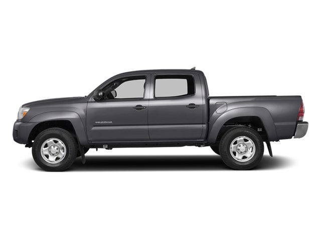 2014 Toyota Tacoma V6 4x4 Double Cab 140.6 In. WB In Greer, SC