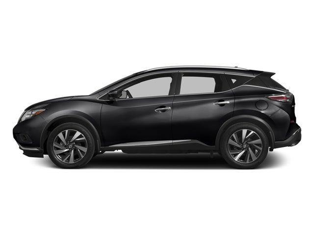 2017 Nissan Murano Platinum All Wheel Drive 5 In Greer Sc Of