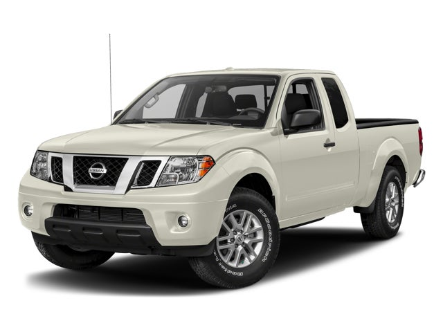 2018 Frontier Sv 4x4 King Cab 6 Ft Box 125 9 In Wb Dealer In