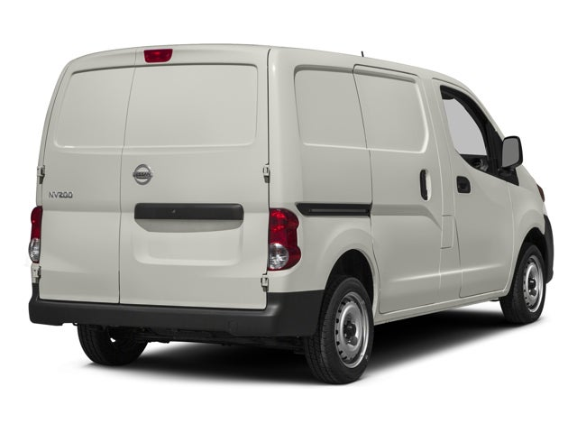 2017 Nissan Nv200 S Compact Cargo Van In Greer Sc Of