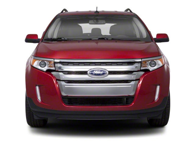 Ford Edge Limited All Wheel Drive In Greer Sc Nissan Of Greer