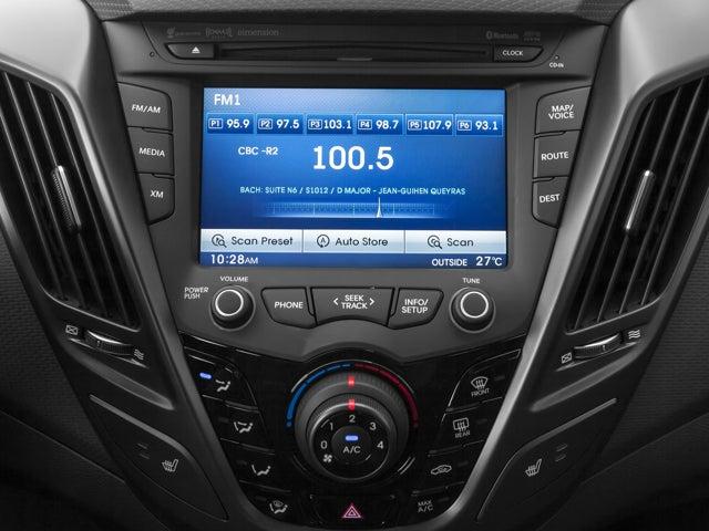 2015 Hyundai Veloster Turbo Hatchback Dealer In Greer South
