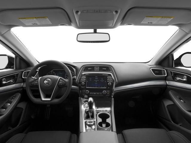 2017 Nissan Maxima 3 5 Sv In Greer Sc Of