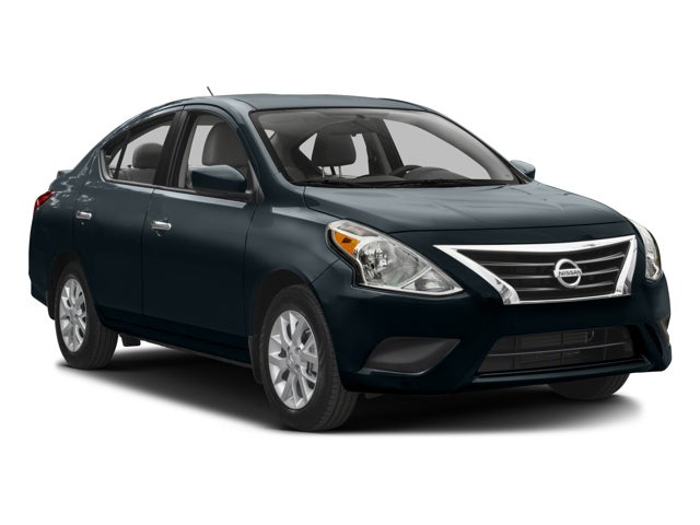 2017 nissan versa 1.6 s plus - dealer in greer south carolina – new