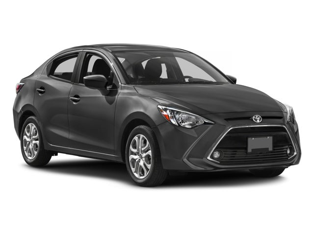 2017 Toyota Yaris Ia Sedan In Greer Sc Nissan Of