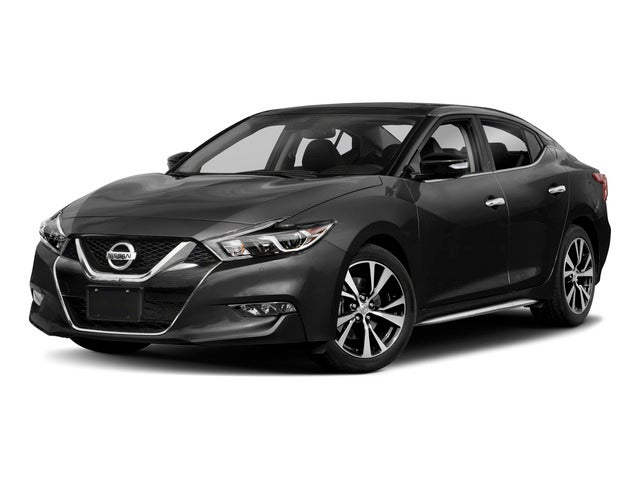 2018 Nissan Maxima 3 5 Sl Sedan In Greer Sc Of
