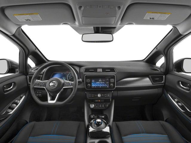 2018 Nissan Leaf Sv Hatchback In Greer Sc Of