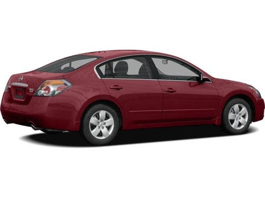 2007 Nissan Altima 3 5 Se 50 State In Greer Sc Of
