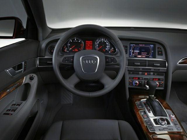Audi A Allwheel Drive Quattro Sedan Dealer In Greer - 2005 audi a6