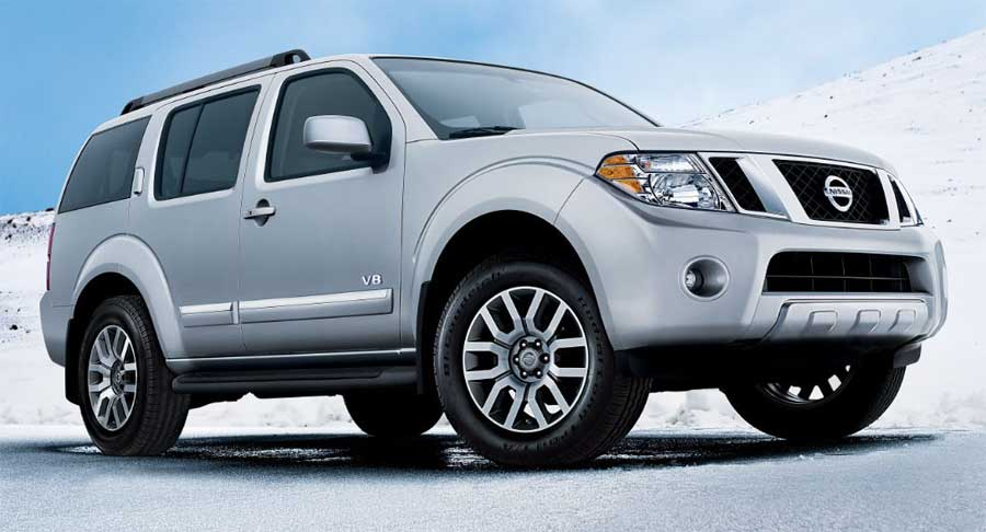 Nissan Car Loans SC is Here to Help You Finance Your New Car