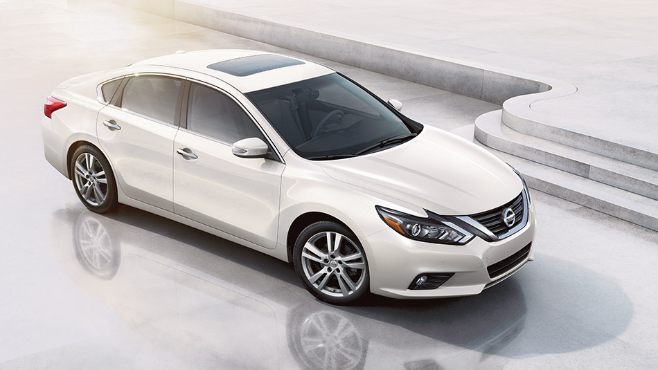 Lease A 2016 Nissan Altima In Greer For Less Than 140 Per Month